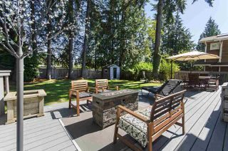 Photo 20: 2704 AILSA Crescent in North Vancouver: Lynn Valley House for sale : MLS®# R2105545