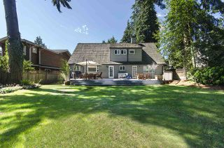 Photo 22: 2704 AILSA Crescent in North Vancouver: Lynn Valley House for sale : MLS®# R2105545