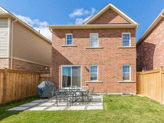 Photo 10: 9 Mercedes Road in Brampton: Northwest Brampton House (2-Storey) for sale : MLS®# W3630909