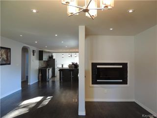 Photo 9: 271 Ainslie Street in Winnipeg: Silver Heights Residential for sale (5F)  : MLS®# 1627912