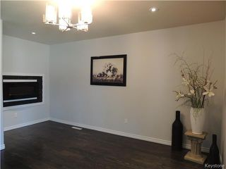 Photo 10: 271 Ainslie Street in Winnipeg: Silver Heights Residential for sale (5F)  : MLS®# 1627912