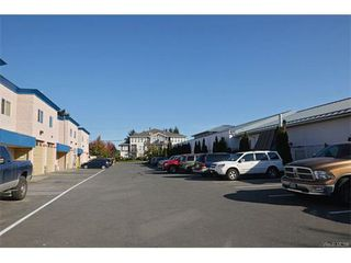 Photo 16: 137 937 Dunford Ave in VICTORIA: La Jacklin Industrial for sale (Langford)  : MLS®# 749005