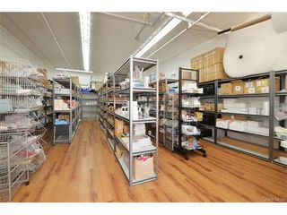 Photo 13: 137 937 Dunford Ave in VICTORIA: La Jacklin Industrial for sale (Langford)  : MLS®# 749005