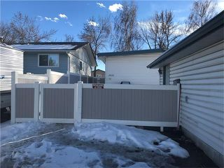Photo 23: 3451 30A Avenue SE in Calgary: Dover House for sale : MLS®# C4099515
