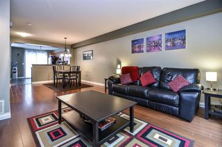 """Photo 3: 64 20176 68 Avenue in Langley: Willoughby Heights Townhouse for sale in """"STEEPLE CHASE"""" : MLS®# R2145197"""