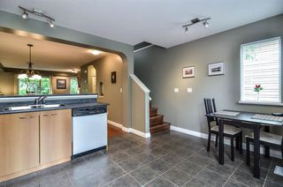 """Photo 11: 64 20176 68 Avenue in Langley: Willoughby Heights Townhouse for sale in """"STEEPLE CHASE"""" : MLS®# R2145197"""