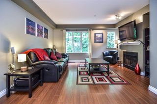 """Photo 4: 64 20176 68 Avenue in Langley: Willoughby Heights Townhouse for sale in """"STEEPLE CHASE"""" : MLS®# R2145197"""