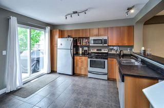 """Photo 8: 64 20176 68 Avenue in Langley: Willoughby Heights Townhouse for sale in """"STEEPLE CHASE"""" : MLS®# R2145197"""