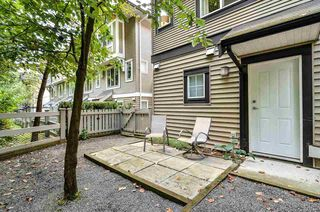 """Photo 20: 64 20176 68 Avenue in Langley: Willoughby Heights Townhouse for sale in """"STEEPLE CHASE"""" : MLS®# R2145197"""