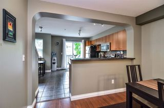 """Photo 7: 64 20176 68 Avenue in Langley: Willoughby Heights Townhouse for sale in """"STEEPLE CHASE"""" : MLS®# R2145197"""