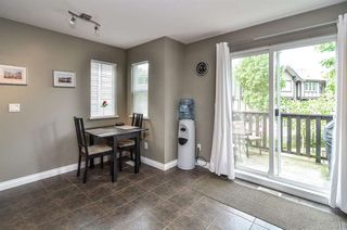 """Photo 9: 64 20176 68 Avenue in Langley: Willoughby Heights Townhouse for sale in """"STEEPLE CHASE"""" : MLS®# R2145197"""