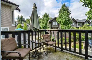 """Photo 10: 64 20176 68 Avenue in Langley: Willoughby Heights Townhouse for sale in """"STEEPLE CHASE"""" : MLS®# R2145197"""