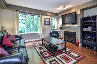 """Photo 2: 64 20176 68 Avenue in Langley: Willoughby Heights Townhouse for sale in """"STEEPLE CHASE"""" : MLS®# R2145197"""