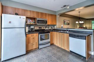 """Photo 6: 64 20176 68 Avenue in Langley: Willoughby Heights Townhouse for sale in """"STEEPLE CHASE"""" : MLS®# R2145197"""