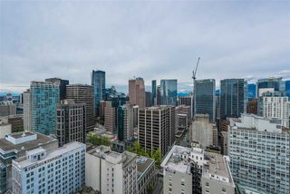 "Photo 9: 3103 438 SEYMOUR Street in Vancouver: Downtown VW Condo for sale in ""CONFERENCE PLAZA"" (Vancouver West)  : MLS®# R2163076"