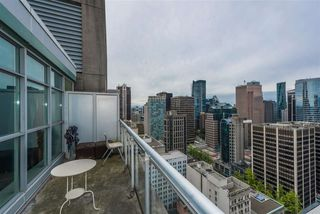 "Photo 11: 3103 438 SEYMOUR Street in Vancouver: Downtown VW Condo for sale in ""CONFERENCE PLAZA"" (Vancouver West)  : MLS®# R2163076"