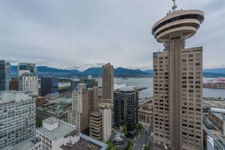 "Photo 6: 3103 438 SEYMOUR Street in Vancouver: Downtown VW Condo for sale in ""CONFERENCE PLAZA"" (Vancouver West)  : MLS®# R2163076"