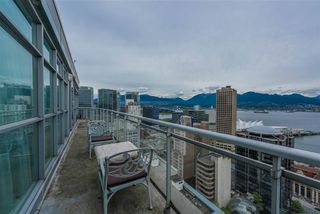 "Photo 7: 3103 438 SEYMOUR Street in Vancouver: Downtown VW Condo for sale in ""CONFERENCE PLAZA"" (Vancouver West)  : MLS®# R2163076"
