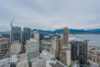 "Photo 8: 3103 438 SEYMOUR Street in Vancouver: Downtown VW Condo for sale in ""CONFERENCE PLAZA"" (Vancouver West)  : MLS®# R2163076"