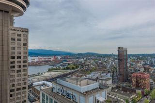 "Photo 12: 3103 438 SEYMOUR Street in Vancouver: Downtown VW Condo for sale in ""CONFERENCE PLAZA"" (Vancouver West)  : MLS®# R2163076"