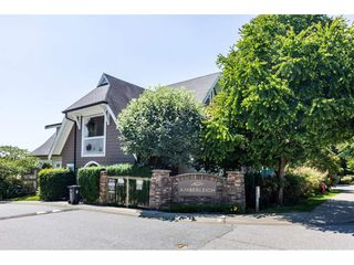 "Photo 19: 47 20560 66 Avenue in Langley: Willoughby Heights Townhouse for sale in ""AMBERLEIGH 2"" : MLS®# R2183785"