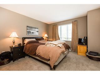 "Photo 10: 47 20560 66 Avenue in Langley: Willoughby Heights Townhouse for sale in ""AMBERLEIGH 2"" : MLS®# R2183785"