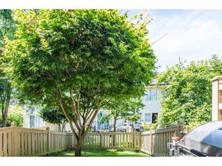"Photo 9: 47 20560 66 Avenue in Langley: Willoughby Heights Townhouse for sale in ""AMBERLEIGH 2"" : MLS®# R2183785"