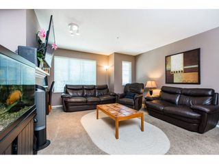 "Photo 2: 47 20560 66 Avenue in Langley: Willoughby Heights Townhouse for sale in ""AMBERLEIGH 2"" : MLS®# R2183785"