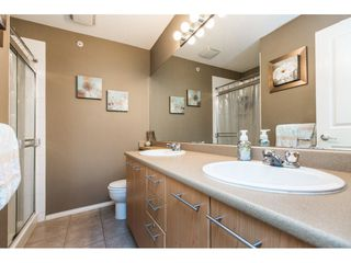 "Photo 12: 47 20560 66 Avenue in Langley: Willoughby Heights Townhouse for sale in ""AMBERLEIGH 2"" : MLS®# R2183785"