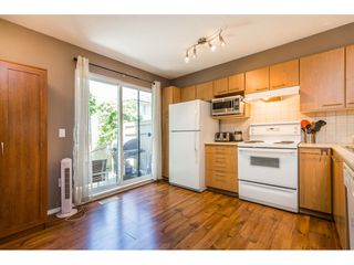 "Photo 8: 47 20560 66 Avenue in Langley: Willoughby Heights Townhouse for sale in ""AMBERLEIGH 2"" : MLS®# R2183785"
