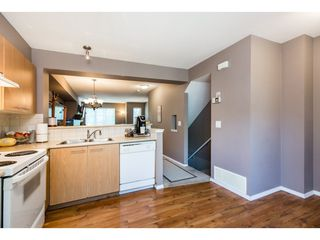 "Photo 7: 47 20560 66 Avenue in Langley: Willoughby Heights Townhouse for sale in ""AMBERLEIGH 2"" : MLS®# R2183785"