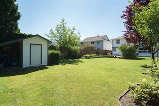 """Photo 3: 22225 47 Avenue in Langley: Murrayville House for sale in """"MURRAYVILLE"""" : MLS®# R2184794"""