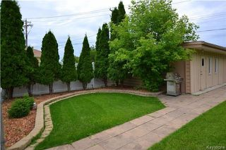 Photo 19: 630 Ian Place in Winnipeg: North Kildonan Residential for sale (3F)  : MLS®# 1717731