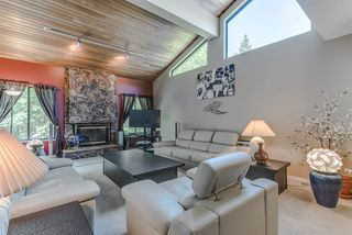 Photo 3: 27 ESCOLA Bay in Port Moody: Barber Street House for sale : MLS®# R2187496