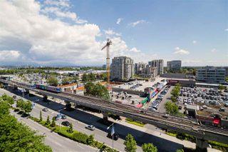 Photo 19: 1206 5811 NO. 3 Road in Richmond: Brighouse Condo for sale : MLS®# R2189602