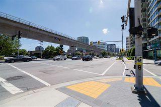 Photo 20: 1206 5811 NO. 3 Road in Richmond: Brighouse Condo for sale : MLS®# R2189602