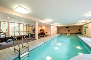 """Photo 20: 209 3766 W 7TH Avenue in Vancouver: Point Grey Condo for sale in """"THE CUMBERLAND"""" (Vancouver West)  : MLS®# R2190869"""
