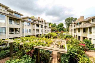 """Photo 5: 209 3766 W 7TH Avenue in Vancouver: Point Grey Condo for sale in """"THE CUMBERLAND"""" (Vancouver West)  : MLS®# R2190869"""