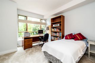 """Photo 14: 209 3766 W 7TH Avenue in Vancouver: Point Grey Condo for sale in """"THE CUMBERLAND"""" (Vancouver West)  : MLS®# R2190869"""
