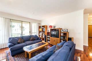 """Photo 3: 209 3766 W 7TH Avenue in Vancouver: Point Grey Condo for sale in """"THE CUMBERLAND"""" (Vancouver West)  : MLS®# R2190869"""