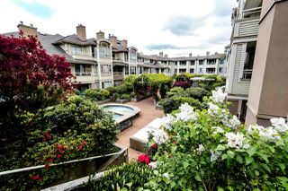 """Photo 19: 209 3766 W 7TH Avenue in Vancouver: Point Grey Condo for sale in """"THE CUMBERLAND"""" (Vancouver West)  : MLS®# R2190869"""