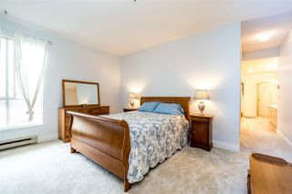 """Photo 10: 209 3766 W 7TH Avenue in Vancouver: Point Grey Condo for sale in """"THE CUMBERLAND"""" (Vancouver West)  : MLS®# R2190869"""