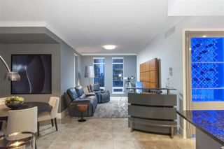 """Photo 8: 1101 1280 RICHARDS Street in Vancouver: Yaletown Condo for sale in """"THE GRACE"""" (Vancouver West)  : MLS®# R2191655"""