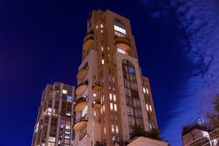 """Photo 2: 1101 1280 RICHARDS Street in Vancouver: Yaletown Condo for sale in """"THE GRACE"""" (Vancouver West)  : MLS®# R2191655"""