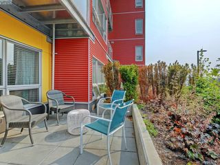 Photo 18: 106 785 Tyee Rd in VICTORIA: VW Victoria West Condo for sale (Victoria West)  : MLS®# 766673