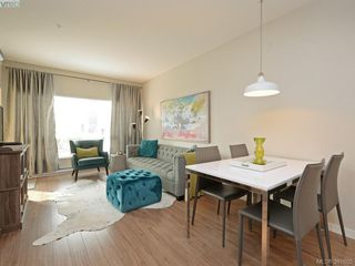 Photo 5: 106 785 Tyee Rd in VICTORIA: VW Victoria West Condo Apartment for sale (Victoria West)  : MLS®# 766673