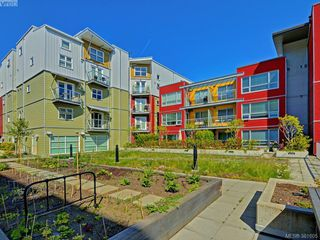 Photo 19: 106 785 Tyee Rd in VICTORIA: VW Victoria West Condo Apartment for sale (Victoria West)  : MLS®# 766673