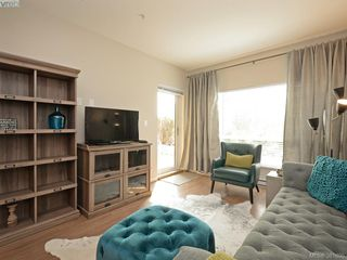 Photo 4: 106 785 Tyee Rd in VICTORIA: VW Victoria West Condo Apartment for sale (Victoria West)  : MLS®# 766673