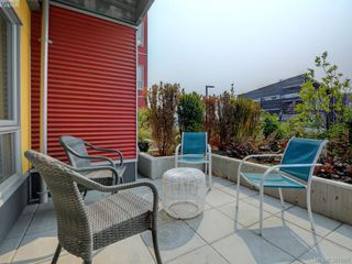 Photo 17: 106 785 Tyee Rd in VICTORIA: VW Victoria West Condo Apartment for sale (Victoria West)  : MLS®# 766673
