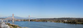 """Photo 12: 1509 14 BEGBIE Street in New Westminster: Quay Condo for sale in """"INTERURBAN"""" : MLS®# R2202721"""